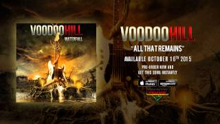 Voodoo Hill feat. Glenn Hughes – All That Remains (Official Audio)