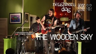 The Wooden Sky - Something Hiding For Us In The Night
