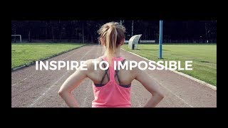 Inspire to impossible - BuyBlo