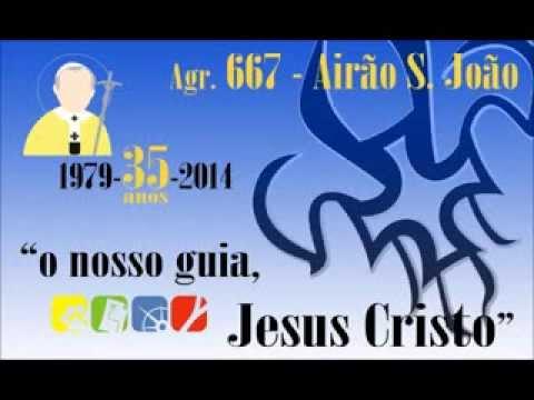 1979/2014 - 35 Anos Escutismo - Agrupamento 667 Airão S. João - Guimarães