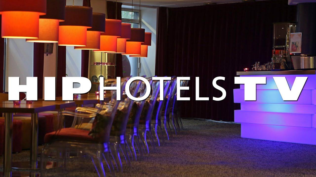 Andersen boutique hotel youtube for Boutique hotel paris 8e