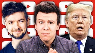 WOW... UK Drone Disaster REVEALS Massive Problem, Lying Reporter Caught, & Trump Wall GoFundMe