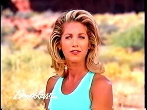 Denise Austin Fit Lite Yoga Abs Youtube