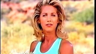 Denise Austin Fit & Lite Yoga, Abs
