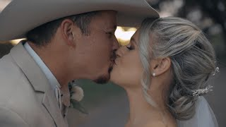 Amber & Seth - Wedding Trailer