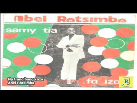 Abel Ratsimba Na trano bongo aza