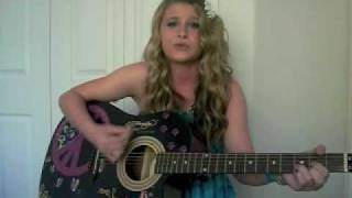 "Me Singing ""Battlefield"" by Jordin Sparks (Savannah Outen)"