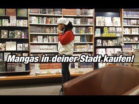Wo kann ich MANGAS in meiner Stadt kaufen?   in Bremen
