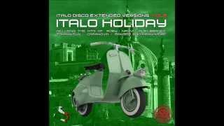 Chris Moon - My Magic Carillon (Vocal Mix 2015)
