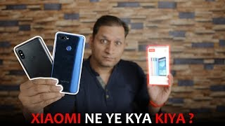 Who is the new king? Ft Redmi Note 6 Pro