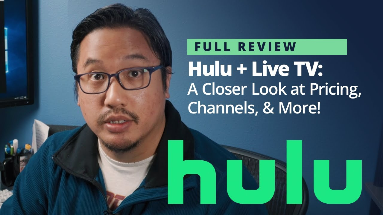 Download Hulu + Live TV Review (Plans, Pricing, Channel Lineups, & More!) | Cord Cutters News