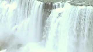 Relaxing Nature: Niagara Falls