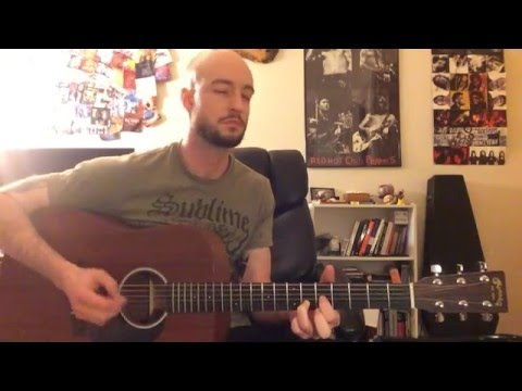 Neil Young - Old Man Covered by J Marsden