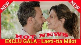 EXCLU GALA : Laetitia Milot, enceinte de 3 mois : son époux Badri prend déjà son