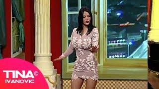 Смотреть клип Tina Ivanovic - Kao Magija