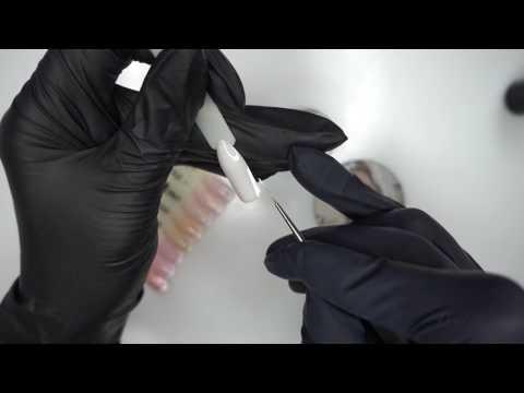 Видео Камуфляж гель для бровей