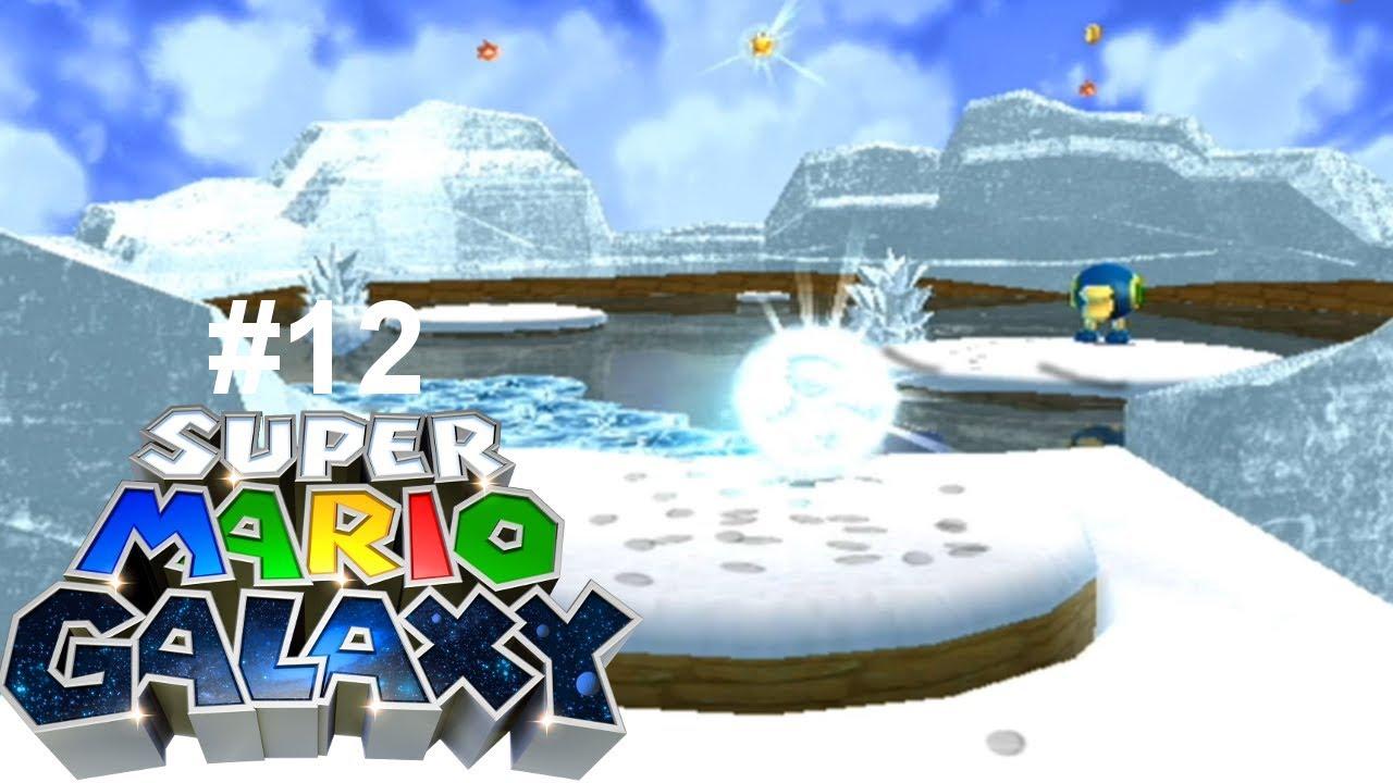 Super Mario Galaxy Episode 12: \
