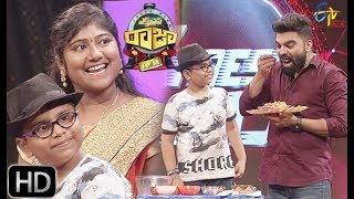 Express Raja | 18th June 2019  | Full Episode 716 | ETV Plus