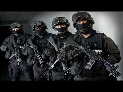 New Jersey Goes After Swatters...And It's Awesome!