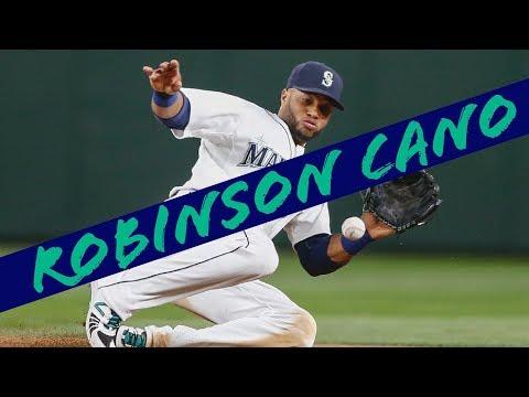 Robinson Cano 2017 Highlights [HD]