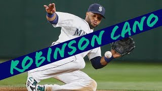 Robinson Cano 2017 Highlights [HD]