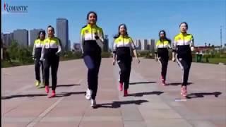 Cô giáo xinh đẹp nhảy shuffle dance cực hay (phần 2)!!!