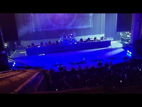 Rewind, Replay, Rebound Brixton 2019 - Volbeat
