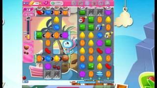 Candy Crush Saga Level 1541 No Booster 3 Stars