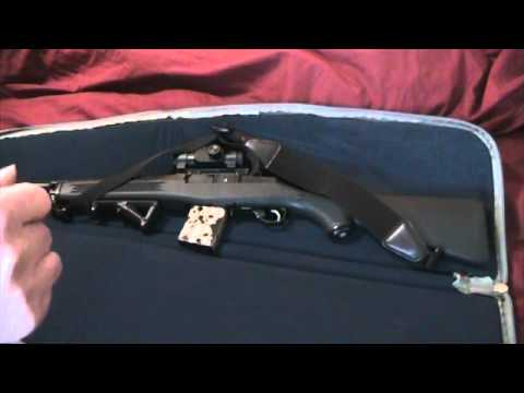 NCStar Tactical Gun Case - Good Quality, Low Price