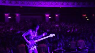 ENTER SHIKARI : QUELLE SURPRISE [Live at Hammersmith, London. March 2012]