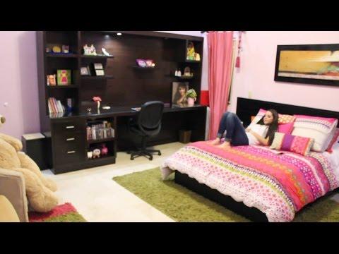 Room Tour - Arely Tellez