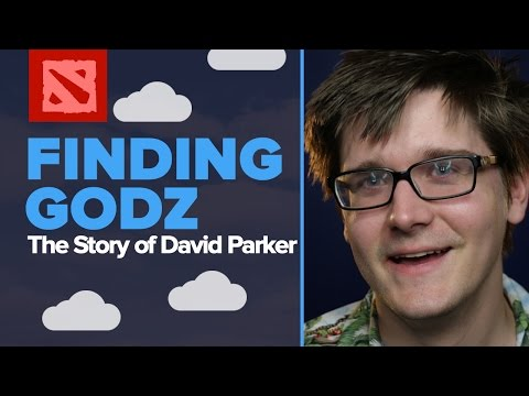 Finding GoDz: The Story of David Parker