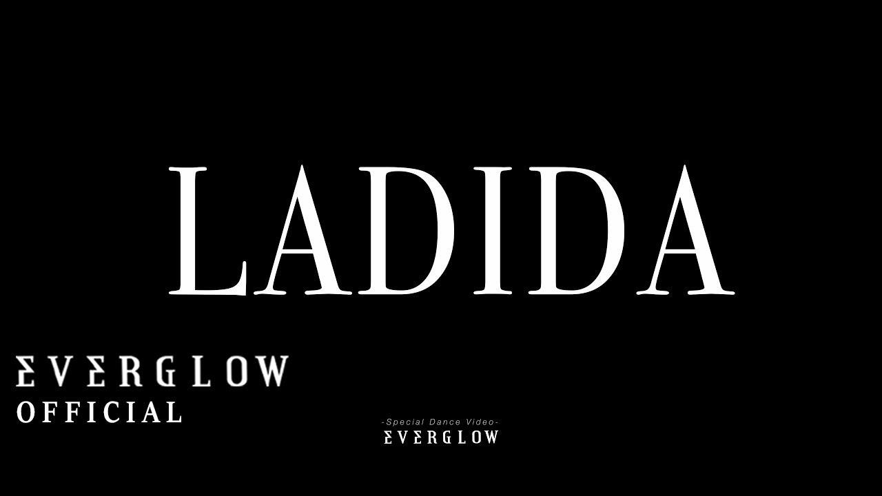 Download EVERGLOW - 'LA DI DA' Special Dance Ver