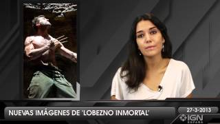 G.I. Joe 2, Riddick 3, Star Trek Into Darkness, Juego de tronos T3... - Screen Fix  #8
