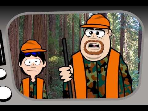 Hunting Season 2013