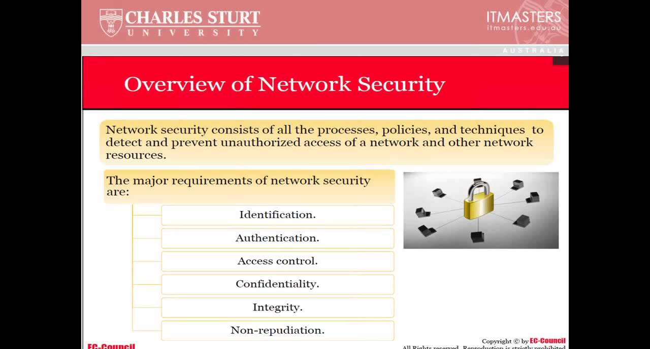 Lecture 1 free short course network security administrator lecture 1 free short course network security administrator ensa certification youtube xflitez Gallery
