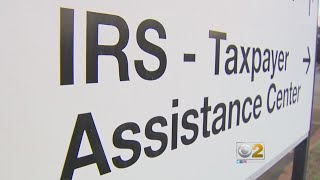 IRS Slow Notifying Identity Theft Victims Of Fraud