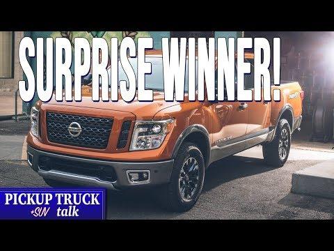 SURPRISE! 2019 Best Initial Quality Pickups, SUVs JD Power Survey