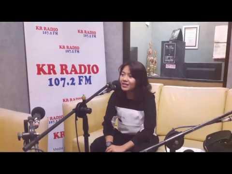 [KR Radio Jogja] Derizka - Tak Lagi Galau