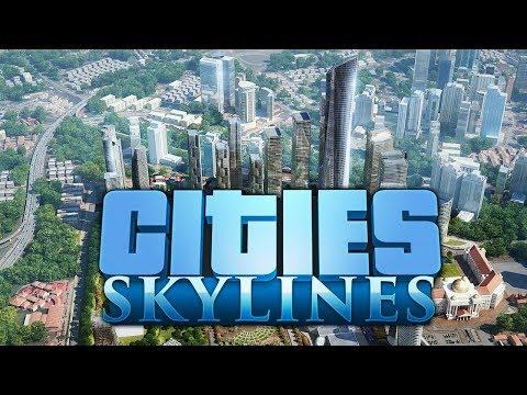 How to download Cities Skylines For Free On Windows 7/8/10