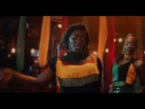Bwogana Winnie Nwagi ft Recho Rey