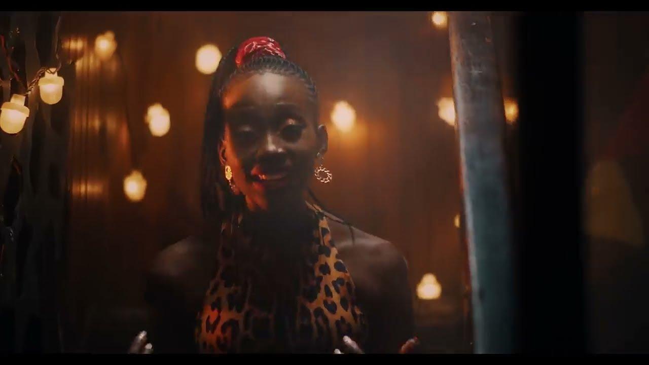 Download RECHO REY ft. WINNIE NWAGI - BWOGANA (Official Video)