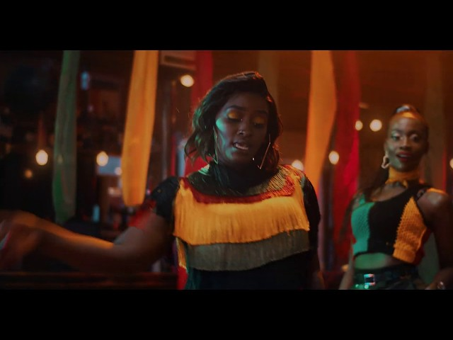 RECHO REY ft. WINNIE NWAGI - BWOGANA (Official Video)