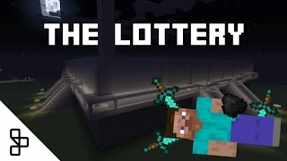 Things to do in Minecraft - The Lottery