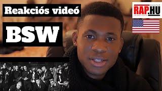 Download lagu BSW reaction videó 😎 reakció egyenesen Amerikából 🇺🇲 -YAAY 🔥