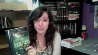 Series Review - Percy Jackson and the Olympians