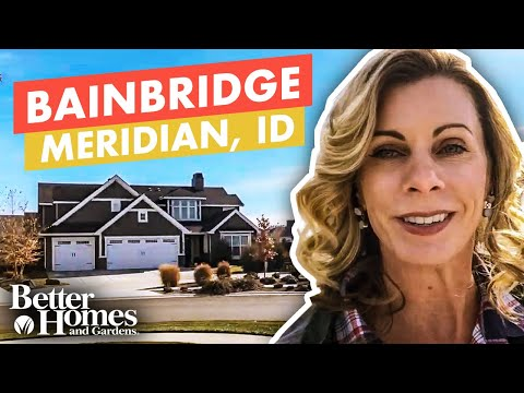 Meridian Idaho / Bain Bridge Community Tour