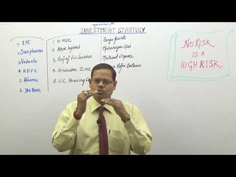 INVESTMENT STRATEGY I SHARE SELECTION I తెలుగు I
