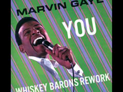 Marvin Gaye - You (Whiskey Barons Rework)