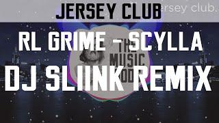 [2.53 MB] RL Grime - Scylla (DJ Sliink Remix)